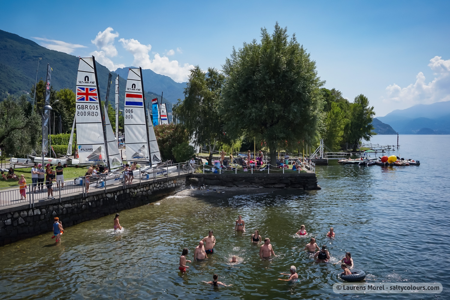 Dutch Catamaran Classes End of Year Party – Powered by Nacra Racing – November 30th – The Hague