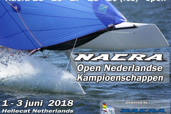 OPEN DUTCH CHAMPIONSHIP 2018