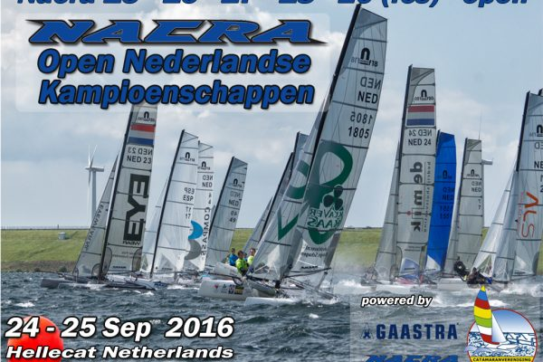 OPEN DUTCH CHAMPIONSHIP 2016